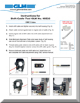 Shift Cable Tool Instruction