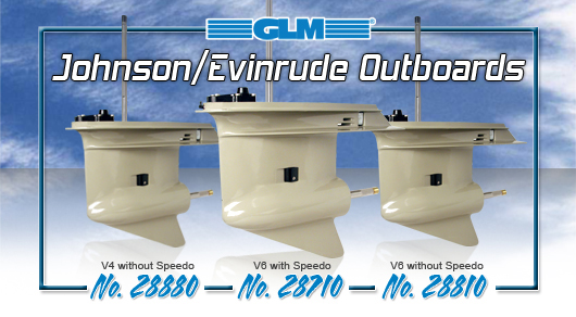Johnson/Evinrude Outboards