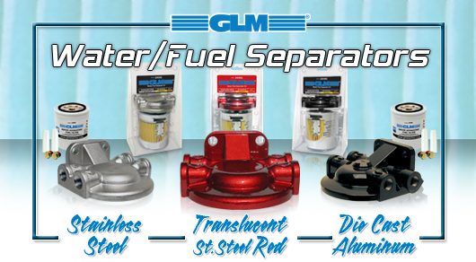 Water/Fuel Separator Kits