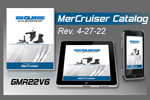 Mercruiser Catalog