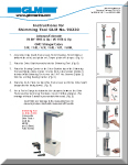Shimming Tool Instructions